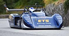Suona la nona per il Campionato Italiano Velocità Salita Autostoriche