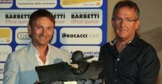 A scuola di sicurezza stradale con il campione Andrea Montermini