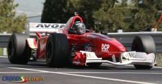 A Pedavena Degasperi su Lola Dome Honda 2000