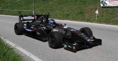 I giovani della Speed Motor duellano per il podio a Pedavena