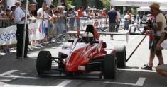 Fine settimana positivo per la Sila Racing Team