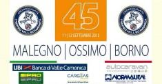 Anche Faggioli al via del 45° Trofeo Vallecamonica