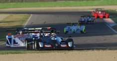 L'Aci Racing Weekend torna a Misano e incontra il Blancpain Sprint Series