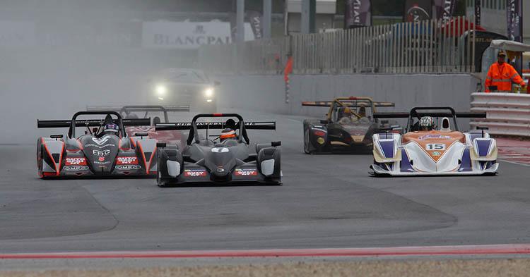 A Misano chiusa la stagione di F.4. Molinaro e Mondini vincono nel tricolore Sport Prototipi