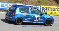 Giovanni Grasso domina la Racing Start nella 17ª Giarre Montesalice Milo