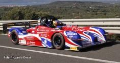 Magliona domina ad Alghero al debutto con la Norma-Zytek