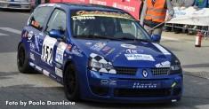 Giovanni Grasso conquista il titolo nella RS4 del Tivm Nord