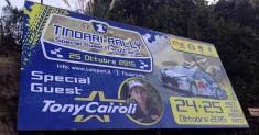 Quota 100 al Tindari Rally Special Guest Tony Cairoli