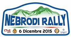 Il 5 e 6 dicembre lo spettacolo del Nebrodi Rally