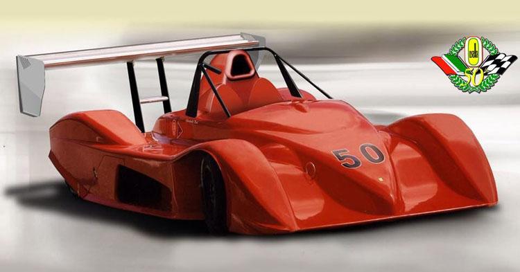 Con la Osella PA21 Junior B il Campionato Italiano Sport Prototipi apre ai giovani