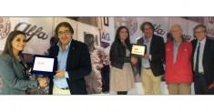 Premiate le vincitrici del concorso video-fotografico sulla 1ª Cronoscalata Floripoli – Cerda