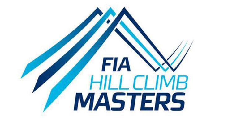 La terza edizione degli FIA Hill Climb Masters si terrà a Gubbio il 14 ottobre