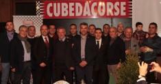 Cubeda Corse lancia la sfida al CIVM 2016