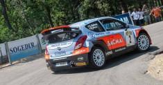 L'Autodromo di Monza prestigiosa cornice della premiazione 2015 dell'International Rally Cup Pirelli