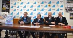 Presentata ad Ascoli Piceno l'attività automobilistica 2016