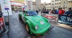 L'Historic Rally Vallate Aretine ha visto confermata la validità per il prestigioso Campionato Italiano Rally Auto Storiche