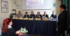 Successo di consensi per il convegno della Scuderia Kronoracing
