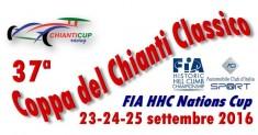 La novità per il 2016 della Coppa del Chianti Classico è la FIA HHC Nations Cup