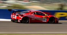 Montermini esalta alla 12 Ore di Bathurst su Ferrari 458