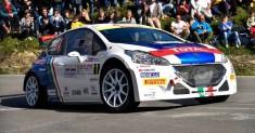 Paolo Andreucci e Anna Andreussi trionfano al 39° Rally del Ciocco