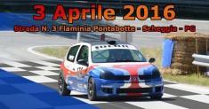 Nuovo look per il tracciato del 4° Master Drivers il 3 aprile