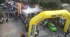 Lo Slalom Torregrotta – Roccavaldina è secondo round del tricolore slalom