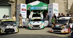 39° Rally Il Ciocco e Valle del Serchio