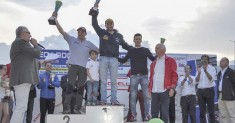 Il primo maggio parte il CIVM 2016 con il doppio Trofeo Scarfiotti