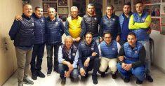 Cubeda Corse inaugura insieme la stagione 2016