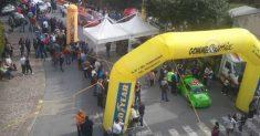 Allo Slalom Torregrotta – Roccavaldina è record di iscritti
