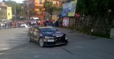 Al Rally Torri Saracene 77 iscritti
