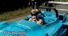 A Uberto Bonucci la prima salita della 20ª Lago Montefiascone