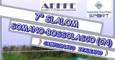 Tutto pronto per la 7ª edizione della Somano Bossolasco