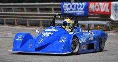 Fine settimana soddisfacente per la New Generation Racing