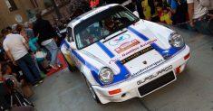 Scatta la 100Th Targa Florio