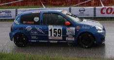 Buoni risultati a Sarnano per il Team Gretaracing Motorsport