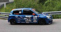 Buoni i riscontri della Gretaracing Motorsport nelle prove di Verzegnis