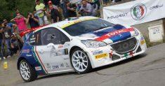 Andreucci-Andreussi su Peugeot firmano la 100th Targa Florio