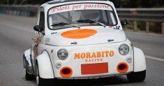 Soddisfazione della Scuderia Piloti per Passione per le prestazioni di Morabito e Barbaro