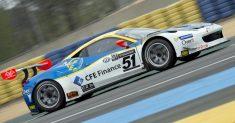 Paradossalmente retrocessa la Ferrari 458 di Montermini – Cordoni a Le Castellet