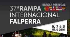 Terminate le prove della 37ª Rampa Internacional da Falperra