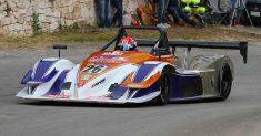 Michele Fattorini tiene alto il nome della Speed Motor alla 59ª Coppa Selva di Fasano
