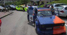 Sono 282 le vetture verificate che prenderanno parte alla 47ª Verzegnis – Sella Chianzutan