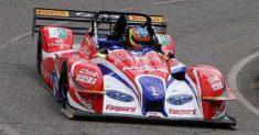 Magliona terzo in gara-2 al debutto a Morano su Norma-Zytek