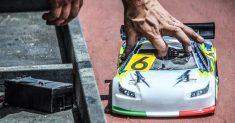 Per il Mondiale di Automodellismo 130 piloti di 24 nazioni a Gubbio