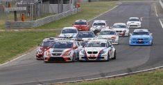 Spettacolo a Magione con i Campionati Italiani auto velocità dell'Aci Racing Weekend