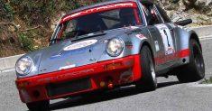 Da Zanche torna al Rally Lana su Porsche