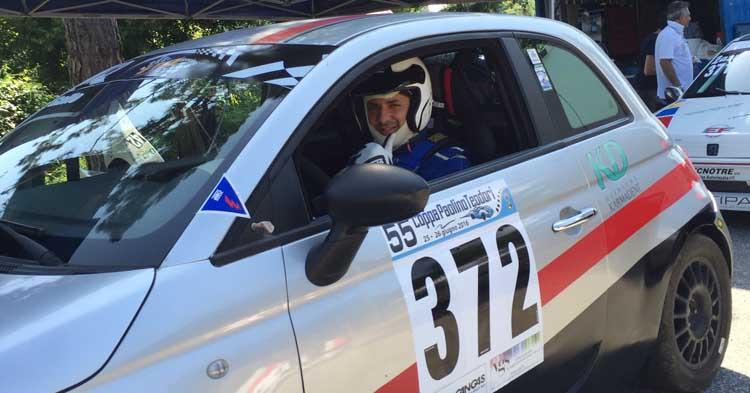 Un 8° e 9° posto di categoria la gara della X Car Motorsport alla Coppa Paolino Teodori