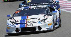 Le Castellet avara di soddisfazioni per Fulgenzi nel Trofeo Lamborghini