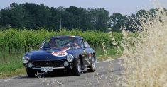 Prova speciale allo Spino per la Modena 100 Ore Classic